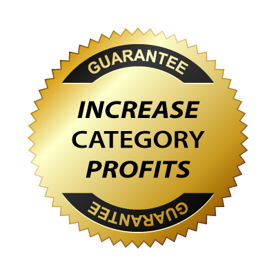 Increase Category Profits